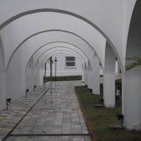 отель в Манаусе :: Виктор Мрошников