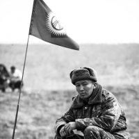 Хотят ли Кыргызы войны ? :: Егорка Козадаев