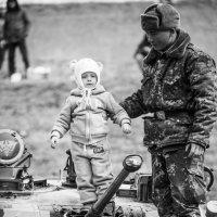 Дети могут спать спокойно :: Егорка Козадаев