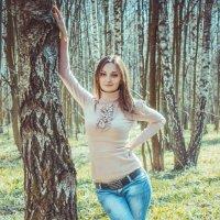 Все могут видеть, как ты выглядишь внешне, но очень мало тех, кто знает что у тебя в душе... :: Ярина Шевченко
