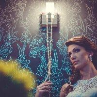 Невеста :: Катя Ковбар