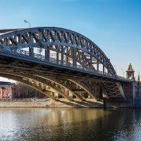 Мост :: Marina Goryagina