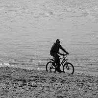велосипедист :: Арсений Корицкий