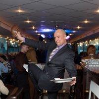 А теперь танцы... :: Александр Максимов