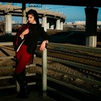 Street fashion 2 :: Мила Брокс