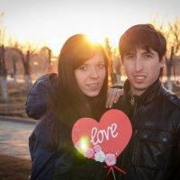 Love story_4 :: Vladimir Beloglazov