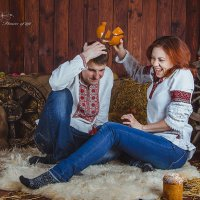 Пасха в деревне :: Avvakumova Наталья Аввакумова