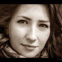 Полли :: Анастасия Светлова