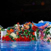 Цветочки :: Игорь Лариков