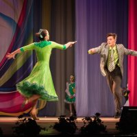танцы2 :: Виктор Ковчин