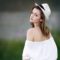 Анастасия :: Sergey Baturin
