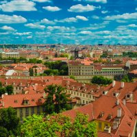Прага :: Kate Bahdanovich