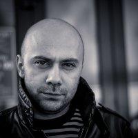 Друг :: Sergey Gorelov