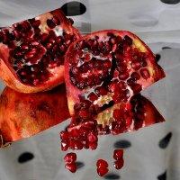 Цвет и вкус :: Ольга Винницкая (Olenka)