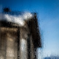 из окна :: Павел Фетисов