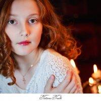 Александра :: Tatiana Treide