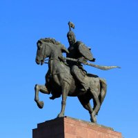 Манас :: Марат Данилов