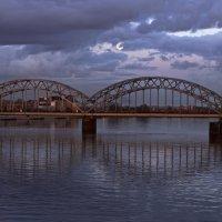 Мост под луной :: MVMarina