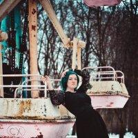 Милена :: Валерия Зябликова