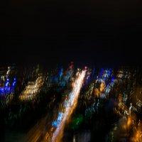 Ночной Арт :: Ivan teamen