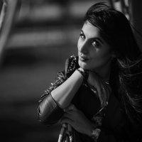 black&white photo :: Мария Буданова