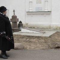 Вербное воскресенье :: Ирина Буланова