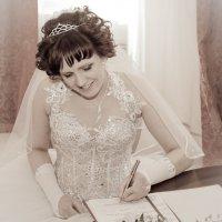 Невеста :: игорь козельцев
