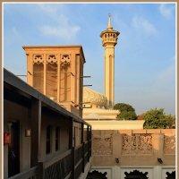 Арабский декор :: Евгений Печенин