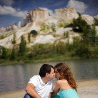 Love Story :: Олег Белокуров