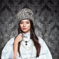 Прелестная Дарина :: Andrei Kostikin