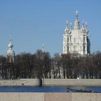 просто апрель на Неве...........) :: sv.kaschuk
