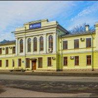 Город ВН. :: Евгений Никифоров