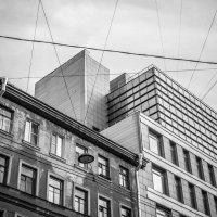 Архитектура :: Иван Загайнов