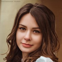 портрет3 :: Дмитрий Бегма