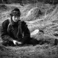 Ночные ведьмы 3 :: Максим Бочков