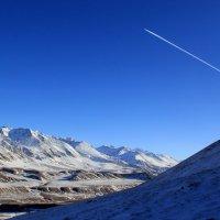 Горы Кыргызстана :: Марат Данилов