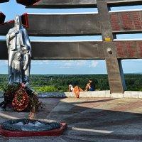 Мемориал :: Sergey Kuznetcov