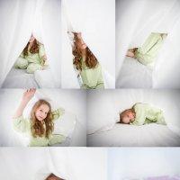 под одеялом :: Анастасия Снегирева