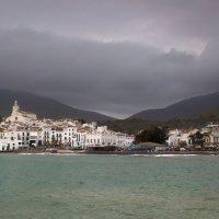 погода налаживается :: liudmila drake
