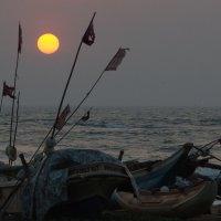 sunset :: Dmitry Ozersky