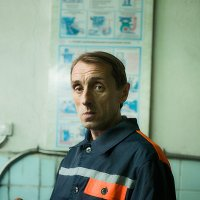 "проект ""Закулисье"" :: Андрей Охота"
