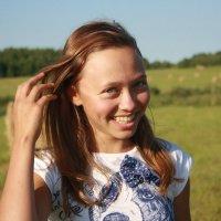 Валя :: Софья Дьяконова
