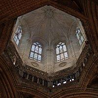 Купол собора изнутри. :: Alex