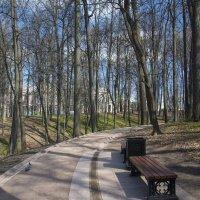 Весна :: Владимир Белов
