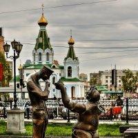 Перекур :: Сергей Гурьев