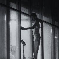 Моим окна :: Artem72 Ilin