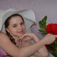 Вика :: Евгения Чернова
