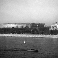 будущий олимпийский стадион :: aleksandr Крылов