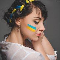 украинка :: Дмитрий Бегма