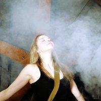 В полную грудь дыши, пока молодой :: Tatiana Willemstein